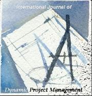 Imagen de la página de inicio de la revista