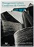 Management Letters/Cuadernos de Gestión