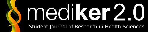 Logotipo de Mediker